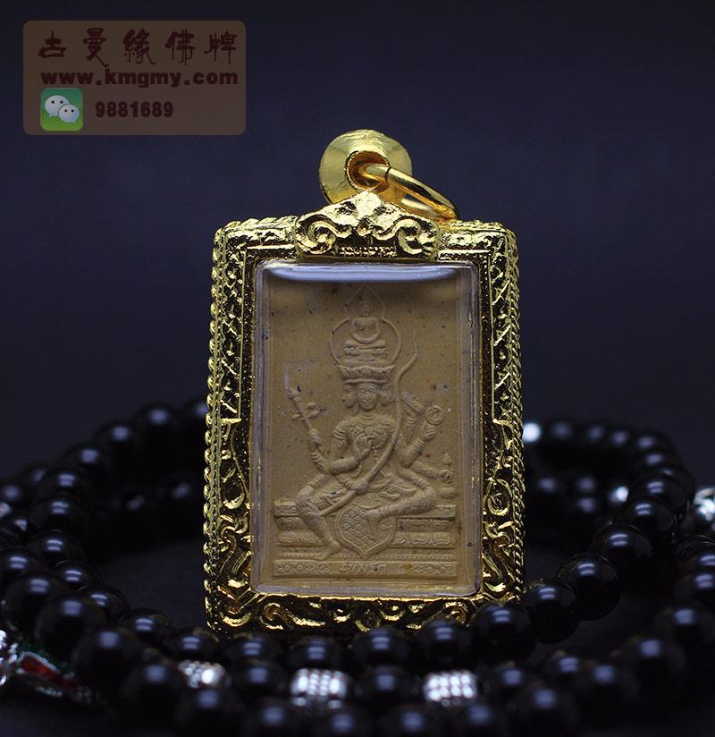 佩戴泰国佛牌可以进中国寺庙吗?