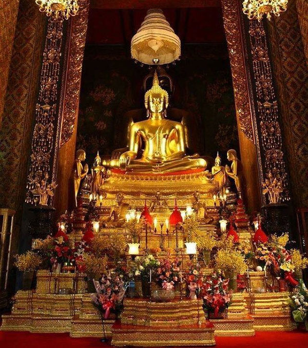 2017年12月泰国跑庙通知