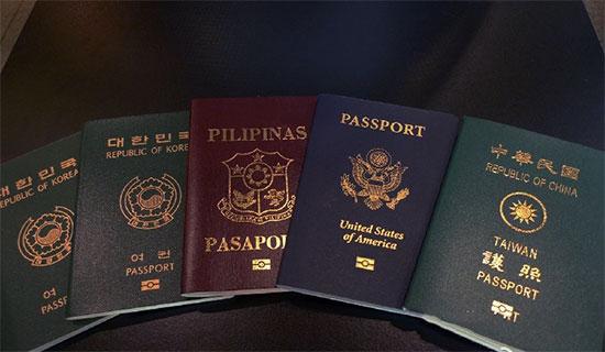 泰国签证办理流程