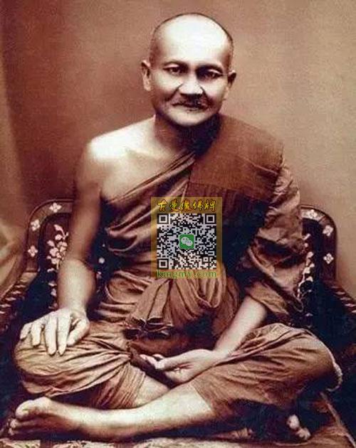 龙婆班-泰国九大圣僧