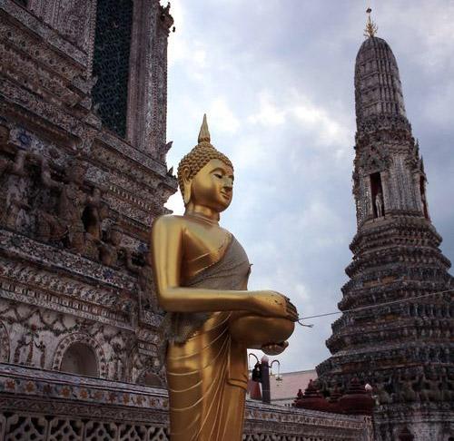 泰国最受欢迎10大佛寺