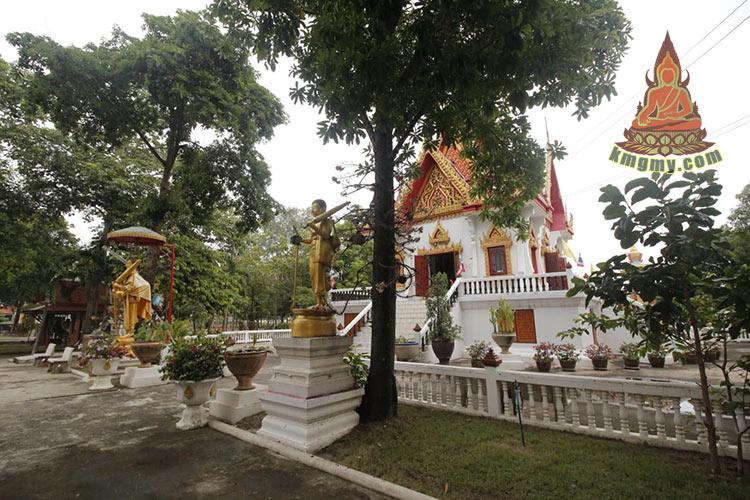 2019年6月泰国跑庙通知内容图片