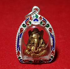 龙婆本3535象神