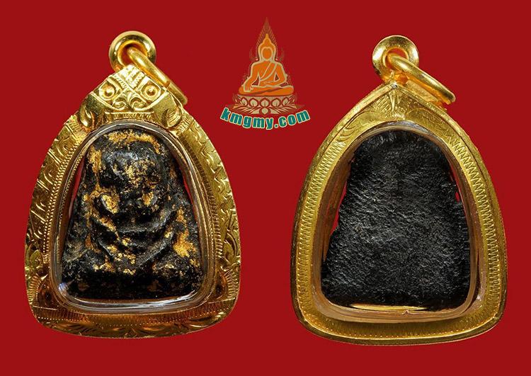 泰国掩面佛之王到底是谁?